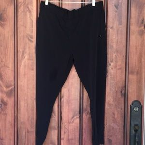 Nike Lux Bliss Training Pants 2X NEW